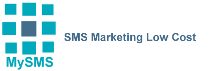 MySMS – SMS Marketing Low Cost para Portugal